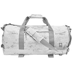 Nixon - Mens Pipes 45L Duffle Bag