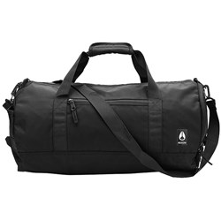 Nixon - Mens Pipes 25L Duffle Bag