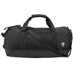Nixon - Mens Pipes 25L Duffle Bag