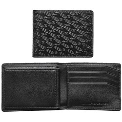 Nixon - Mens Pass Leather Wallet