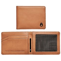 Nixon - Mens Rico Card Wallet