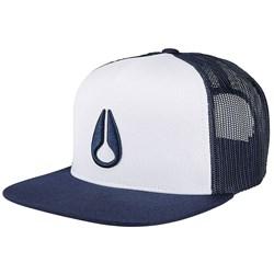 Nixon - Deep Down Trucker Hat