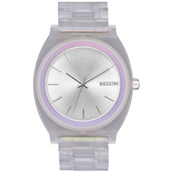 Nixon Women's Time Teller Acetate Analog Watch