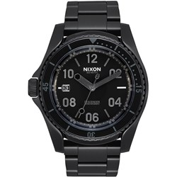 Nixon - Men's Descender Analog Watch