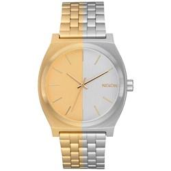 Nixon Men's Time Teller Analog Watch