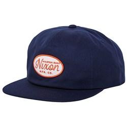 Nixon - Mens Axle Snapback Hat
