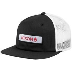 Nixon - Mens Goleta Snapback Hat