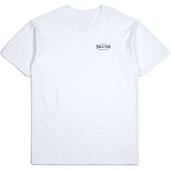 Brixton - Mens Cinema Standard T-Shirt