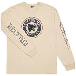 Brixton - Mens Forte IV Longsleeve Standard T-Shirt