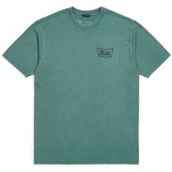 Brixton - Mens Stith Standard T-Shirt