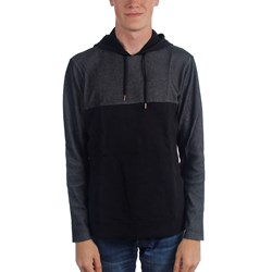 Hurley - Mens Dri Fit Santa Cruz Hooded Shirt