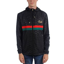 DGK - Mens DGK Primo Custom Windbreaker Jacket