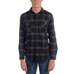 Hurley - Mens Dri Fit Salinger Buttondown Shirt