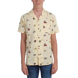 Hurley - Mens Kingston Buttondown Shirt