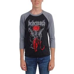 Behemoth - Mens Gabriel Raglan