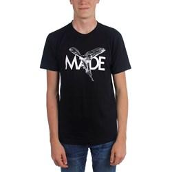 Finally Made - Mens Emblem T-Shirt