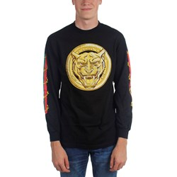 DGK - Mens DGK Always On Top Long Sleeve T-Shirt