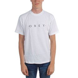 OBEY - Mens Novel Obey t-shirt