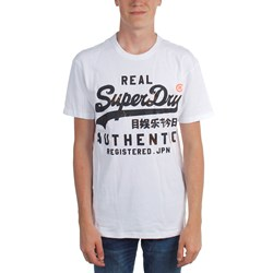 Superdry - Mens Reactive Classic T-Shirt