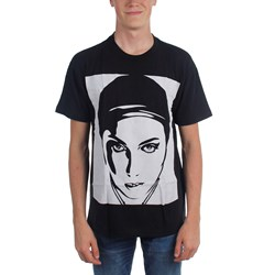 OBEY - Mens Oil Lotus Woman 2 t-shirt