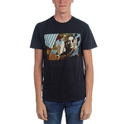OBEY - Mens Welcome Visitor t-shirt