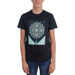 OBEY - Mens Obey Earth Crisis t-shirt