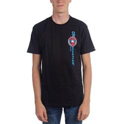 Crooks & Castles - Mens Regallia Medusa T-Shirt