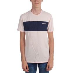Hurley - Mens Dri Fit Blocked T-Shirt