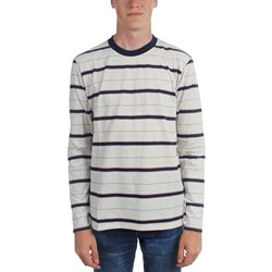 Hurley - Mens Dri Fit Harvey Stripe T-Shirt