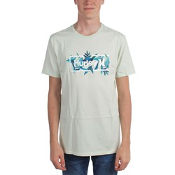 Hurley - Mens Premium Brotanical T-Shirt