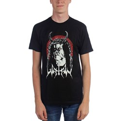 Watain - Mens Antichrist T-Shirt