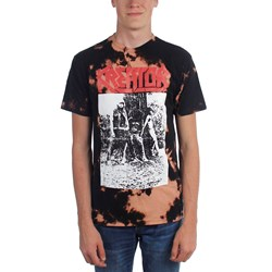 Kreator - Mens Vintage Photo T-Shirt