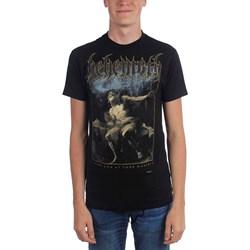 Behemoth - Mens 2018 Tour T-Shirt