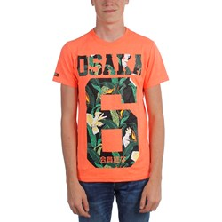 Superdry - Mens Osaka Mid T-Shirt