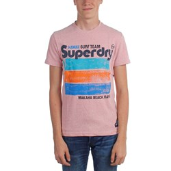 Superdry - Mens 76 Surf T-Shirt