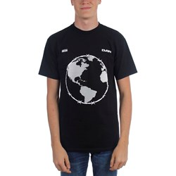10 Deep - Mens World Peace T-Shirt
