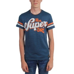 Superdry - Mens Heritage Classic T-Shirt