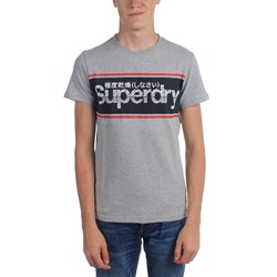 Superdry - Mens Retro Sport T-Shirt
