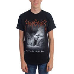 Emperor - Mens From Ashes Rise T-Shirt