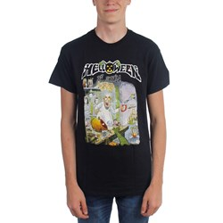 Helloween - Mens Dr. Stein T-Shirt