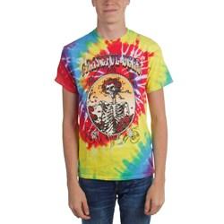 Grateful Dead - Mens Grat Dead Bertha Deco Frame T-Shirt