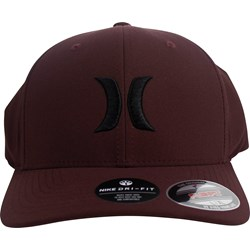 Hurley - Mens Dri Fit One And Only Snapback Hat