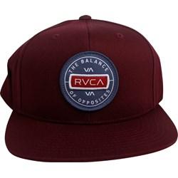 RVCA - Mens Navigate Snapback Hat
