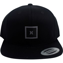 Hurley - Mens Storm Icon Snapback Hat