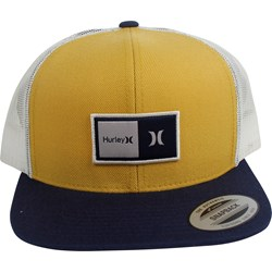 Hurley - Mens Natural Snapback Hat