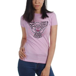 Zac Brown Band Owl Junior's T-Shirt