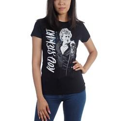Rod Stewart - Womens Admat T-Shirt