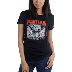 Pantera - Womens The Great Southern Outtakes T-Shirt
