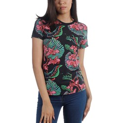 Levis - Womens The Perfect Huluhu Shirt