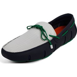 Swims - Mens Braided Lace Loafer